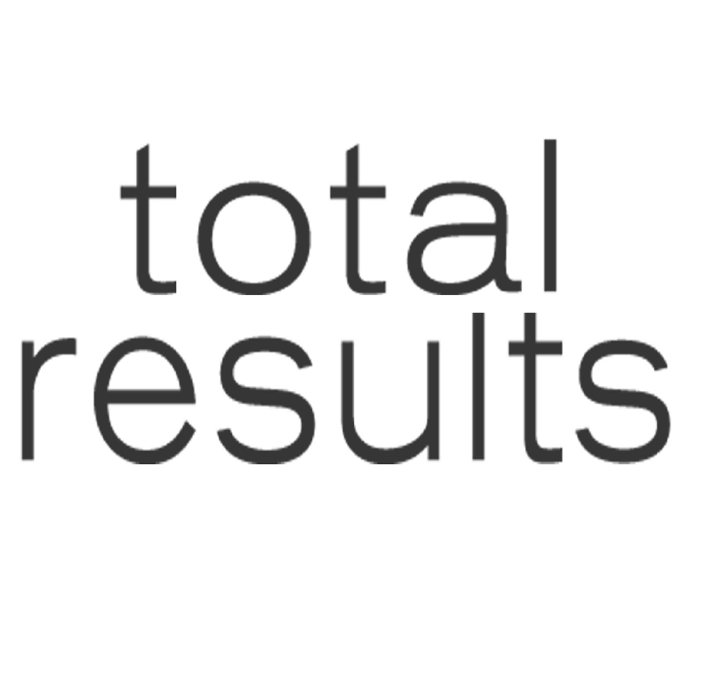 Total results